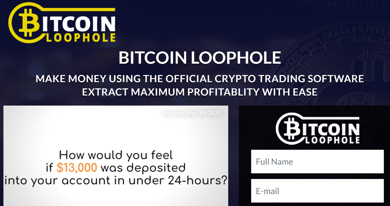 bitcoin robet instant payout